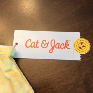 Cat & Jack Shirts & Tops - Cat & Jack top   New!